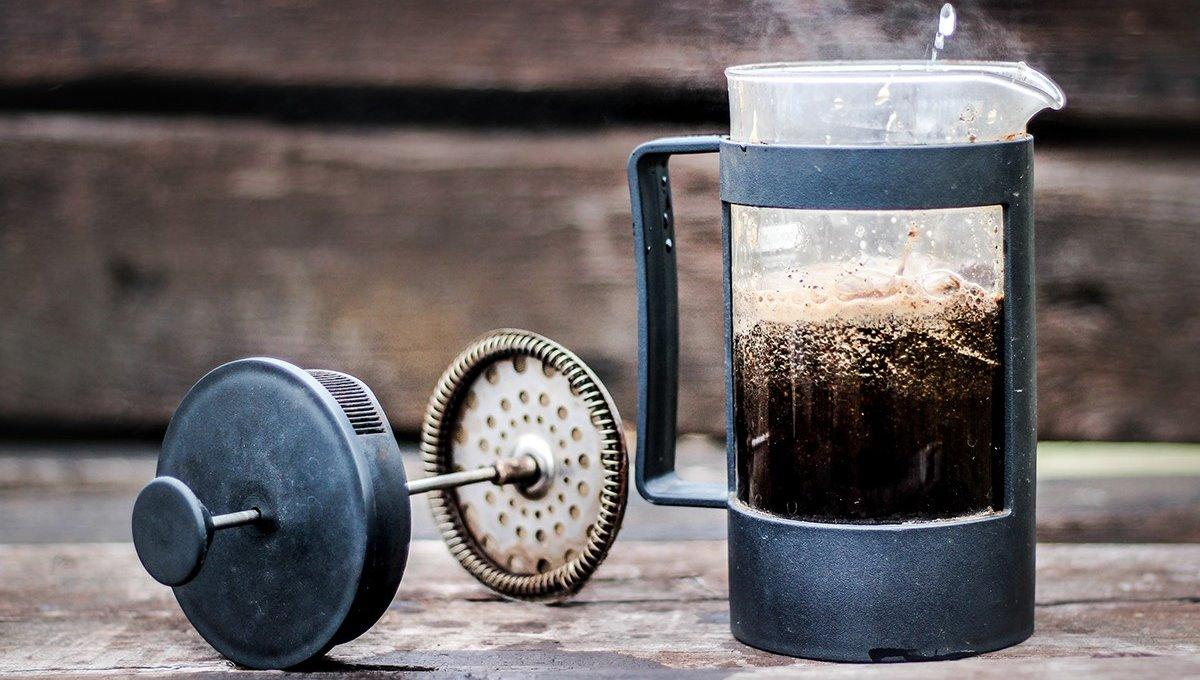 Soleiðis gert tú besta kaffi við stempulkannu