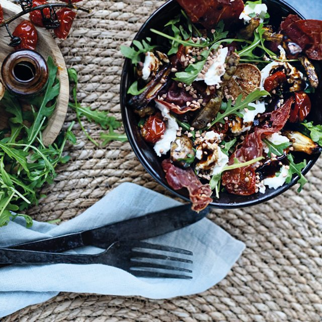 Salat, sum metta