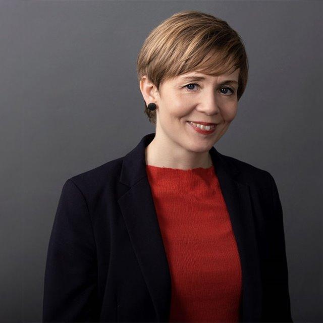 Vinkonubók: Elin Mortensen